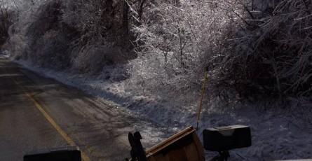 Snow Free Roads